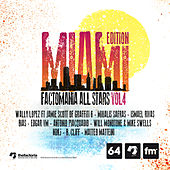 Stars Miami Edition, Vol. 4 by Various Artists