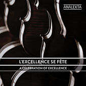 A Celebration of Excellence by Various Artists