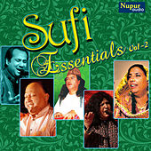 Sufi Essentials, Vol. 2 by Various Artists