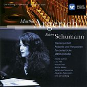 Chamber Music by Robert Schumann
