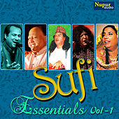 Sufi Essentials, Vol. 1 by Various Artists