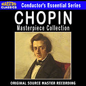 Chopin - Masterpiece Collection by Various Artists