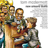 Rabadash Records: New Orleans Duets by Tom McDermott