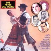 Los Reyes del Tango, Vol. 1 by Various Artists