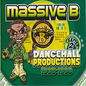 Dancehall Productions 1995-1998 von Various Artists