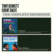 The Complete Recordings (Bonus Track Version) by Count Basie