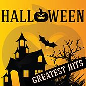 Halloween Greatest Hits by Various Artists
