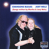 Chansons Bleues by Various Artists
