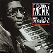 After Hours At Minton's by Thelonious Monk