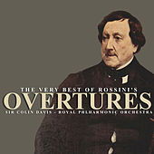 The Very Best of Rossini's Overtures by Various Artists