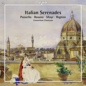 Italian Serenades by Consortium Classicum