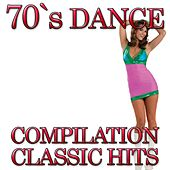 70's Dance Compilation Classic Hits by Disco Fever