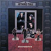 Benefit (Collector's Edition) by Jethro Tull