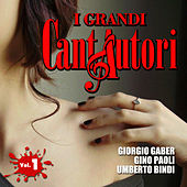 I grandi cantautori - Vol. 1 by Various Artists