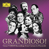 Grandioso! by Various Artists