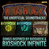 Unofficial Soundtrack - Songs Inspired By Bioshock Infinite & Bioshock by Various Artists