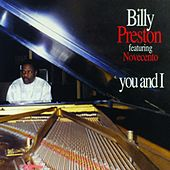 You and I by Billy Preston