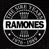 The Sire Years 1976 - 1989 by The Ramones