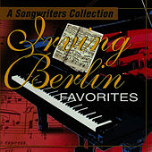 The Songwriters Collection by Irving Berlin
