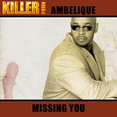 Missing You by Ambelique