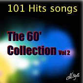 The 60' Collection, Vol. 2 (101 Hits Songs) von Various Artists