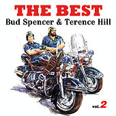 The Best - Vol. 2 - Bud Spencer & Terence Hill by Various Artists