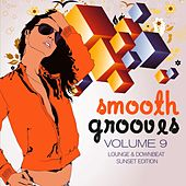 Smooth Grooves, Vol. 9 (Lounge & Downbeat Sunset Edition) by Various Artists