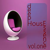 Deep House Essence, Vol.1 (The Sound of Modern Style) by Various Artists