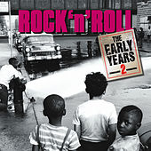 Rock 'N' Roll Early Years - Vol. 2 by Various Artists