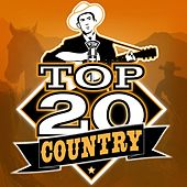 Top 20 Country by Various Artists