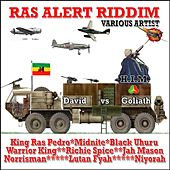 Ras Alert Riddim by Various Artists