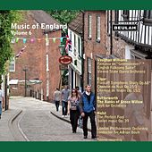 Music of England, Vol. 6 by Various Artists