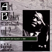 A Day With Art Blakey 1961 Vol.2 by Art Blakey