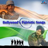 Bollywood's Patriotic Songs by Various Artists