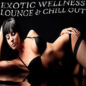 Exotic Wellness Lounge and Chill Out (Relaxing Selection of Erotic Lounge Grooves) by Various Artists