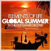 Elements of Life - Global Summer (50 Chill-Out Summer Grooves) by Various Artists
