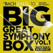Big Great Symphonies Box, Vol I by Various Artists