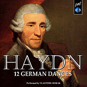 Haydn: 12 German Dances by Vlastimil Horak