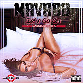 Let's Go On - Single by Mavado