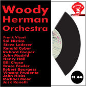 Woody Herman Orchestra by Woody Herman