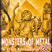 Monsters of Metal Vol. 4 by Various Artists