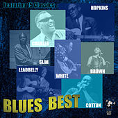 Blues Best by Various Artists