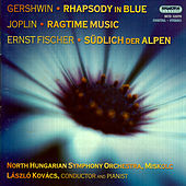 Rhapsody in Blue, Ragtime Music, Südlich der Alpen by Various Artists