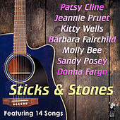 Sticks & Stones by Various Artists