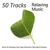 50 Tracks: Relaxing Music for Massage, Spa, Yoga, Relaxation, New Age & Healing by Pianissimo Brothers