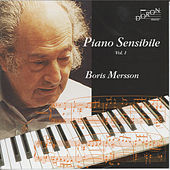 Piano Sensibile by Boris Mersson