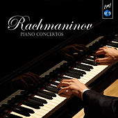 Piano Concertos: Rachmaninov by Various Artists