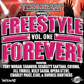 Todd Terry Presents Freestyle Forever by Various Artists