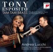 Tam Tam Brass von Tony Esposito