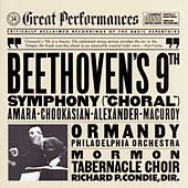 Beethoven: Symphony No. 9 in D minor, Op. 125